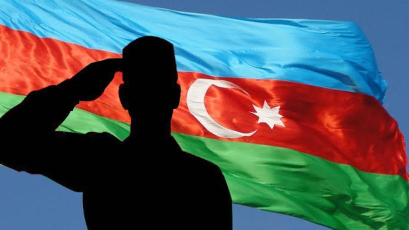 Karabağ'da Azerbaycan askeri şehit oldu!