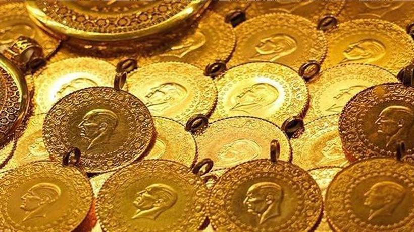 Gram altın yükselişine devam ediyor