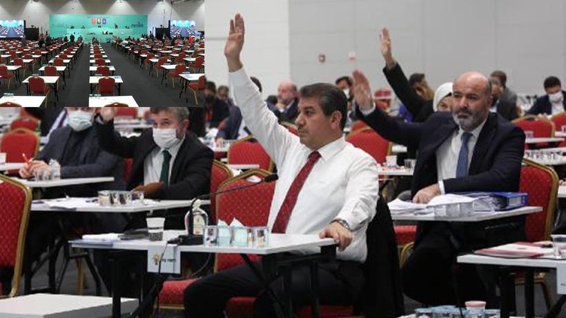 İBB Başkanı İmamoğlu'nun veto ettiği teklifler mecliste kabul edildi