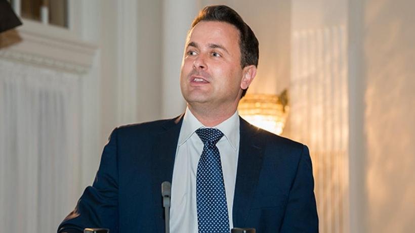 Lüksemburg Başbakanı Bettel, CovidCheck planını genişletmek isteyince ölüm tehdidi aldı