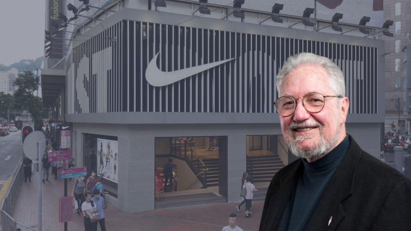 Nike'ın Just do it (Sadece yap) sloganının mucidi David Kennedy hayatını kaybetti