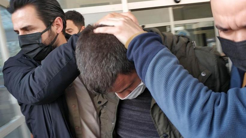 Samsun'da 2 çocuk annesi 18 yıllık eşini tabancayla katleden koca hakkında karar