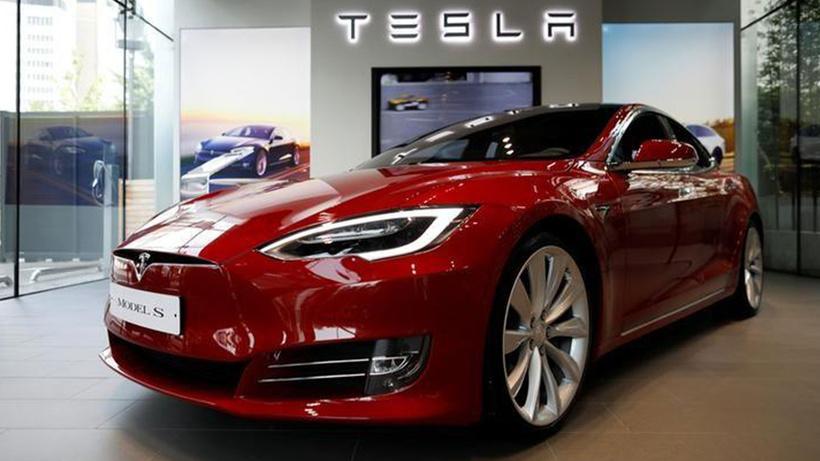 Tesla Motor, Bitcoin'den 1 milyar dolar kâr etti