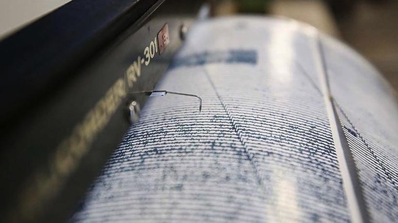 Türkiye'de en çok görülen afetler arasında sel ve deprem ilk sıralarda yer aldı