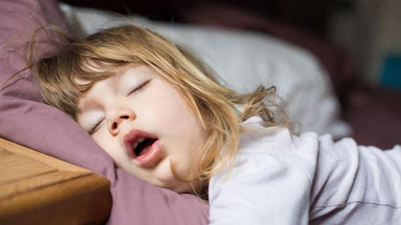 Geniz eti çocuklarda işitme kaybına yol açabilir