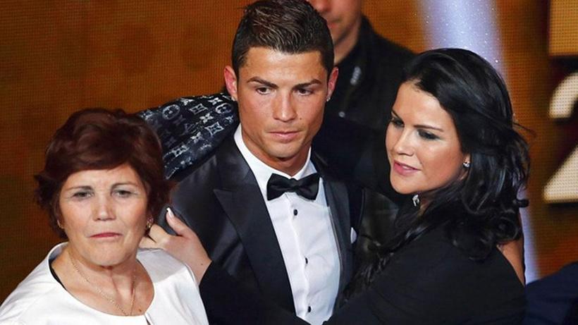 Koronavirüse yakalanan Cristiano Ronaldo'nun ablasından şaşırtan açıklama: Gördüğüm en büyük sahtekarlık