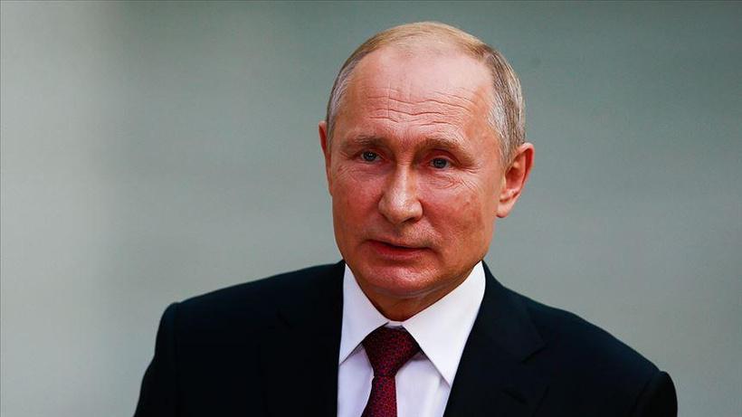 Putin'den Karabağ açıklaması: Görüşmelerde Türkiye dahil birçok ülke masada olmalı
