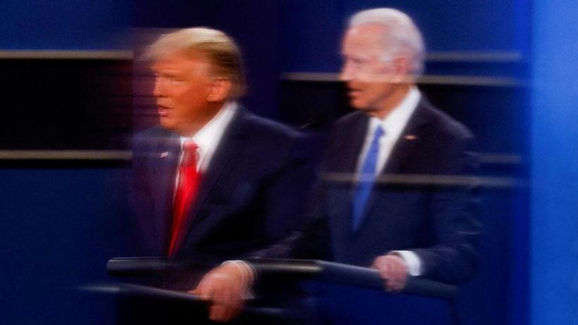 ABD'de kıran kırana mücadele! Biden başkanlığa yaklaştı, Trump aradaki farkı kapatabilecek mi?