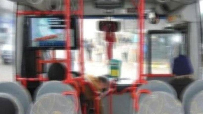 16 yaşındaki kıza cinsel istismarda bulunan otobüs sürücüsüne 8 yıl 6 ay hapis!