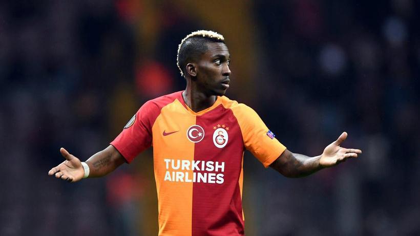 Galatasaray'ın anlaşma sağladığı Onyekuru yine uçağa binemedi
