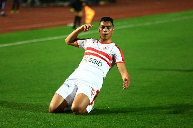 Galatasaray Mohamed Mostafa için Zamalek ile anlaştı