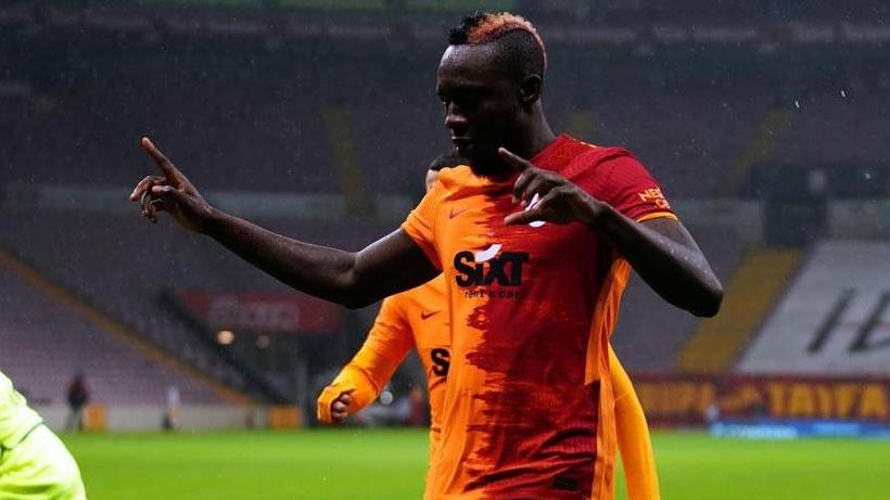İngiltere Premier Lig ekibi West Bromwich, Mbaye Diagne'yi kiraladı
