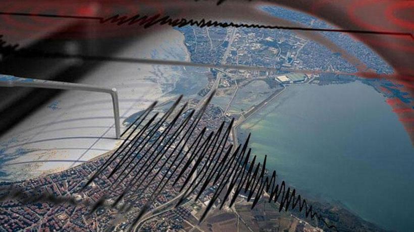 Prof. Dr. Naci Görür'den Kandilli Rasathanesi'nin İstanbul uyarısı hakkında açıklama