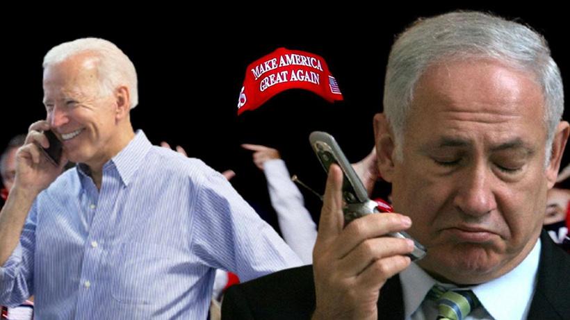 İsrail-ABD ilişkilerinde yeni dönem... Biden, Netanyahu'yu görmezden mi geliyor?