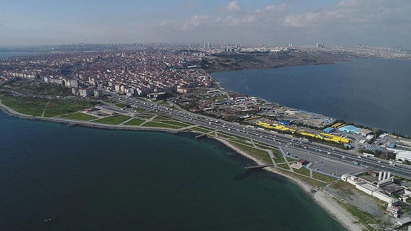 İstanbul için korkunç 'deprem' senaryosu: 174 bin 296 kişi büyük risk altında, işte o ilçeler