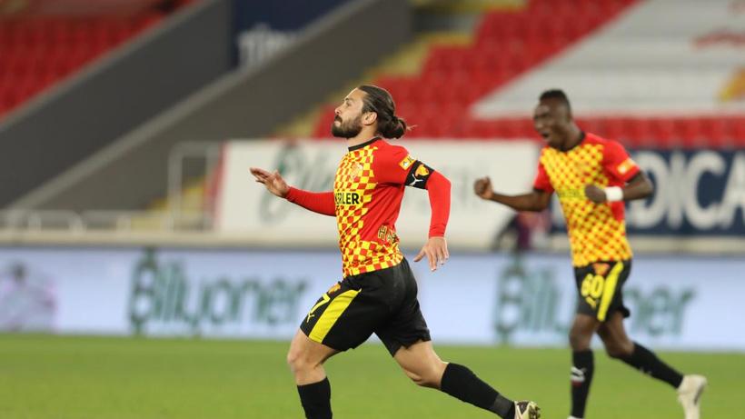 Göztepe, Erzurumspor engelini 3 golle aştı