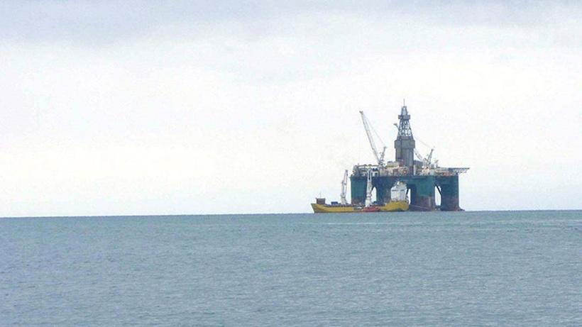 Doğu Akdeniz'de Rusya iddiası: Petrol ve doğalgaz arayacak