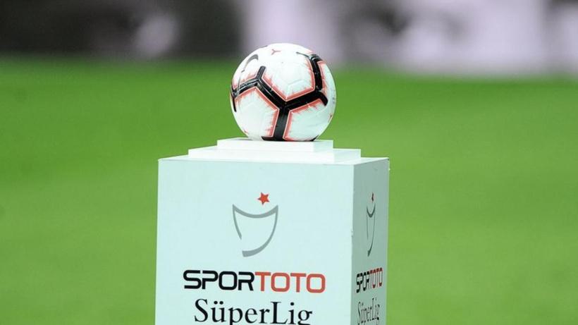 Süper Lig'de Avrupa kupalarına katılacak takımlar netleşti
