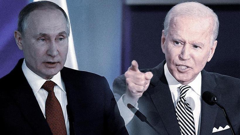 Pentagon: Rusya'yı 'düşman' olarak adlandırmıyoruz