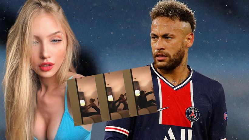 Dünyaca ünlü yıldız futbolcu Neymar'a cinsel saldırı şoku! Nike duyurdu