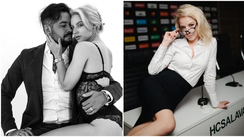 Rus futbol kulübü başkanını yakan fotoğraflar: Tamamen giyinik bir başkan bulursunuz!