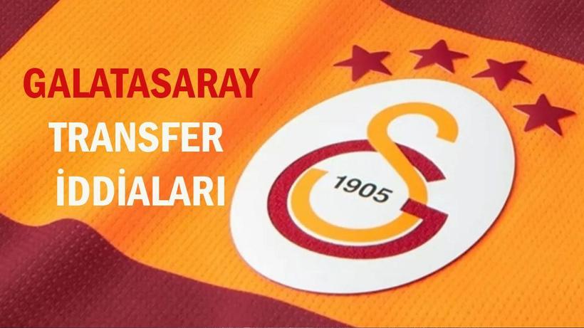 Galatasaray Atiba'sını buldu.. Son dakika Galatasaray transfer haberleri 7 Haziran