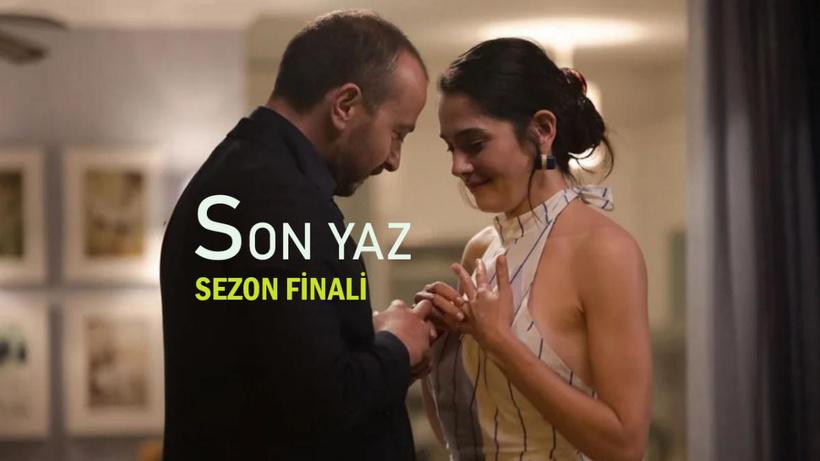 Son Yaz Sezon Finali 21. Bölüm İzle