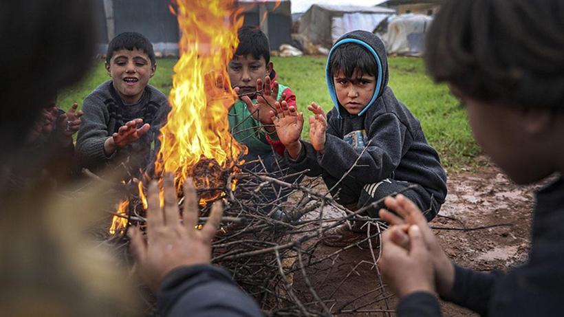 ABD'nin BM Temsilcisi: Mülteciler, Cilvegözü'nden geçemezse ölebilirler