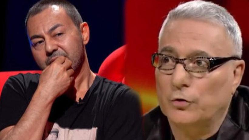 Mehmet Ali Erbil: Serdar Ortaç şarkılarını kumarda kaybetti