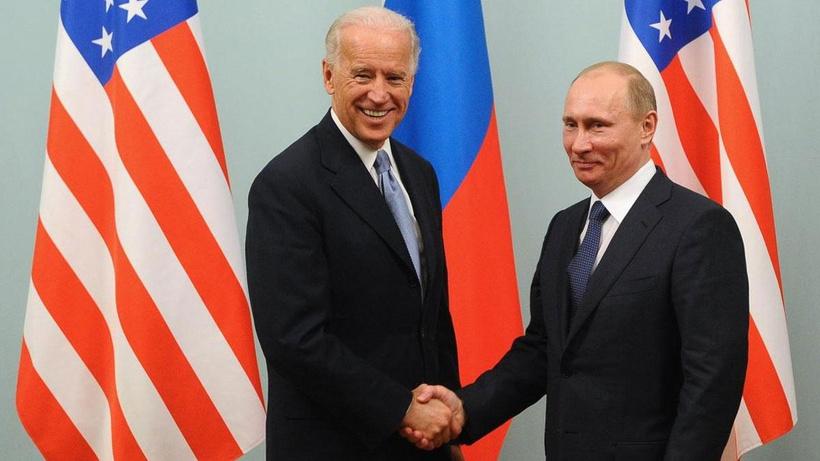 Rusya'dan Putin-Biden görüşmesine ilişkin açıklama