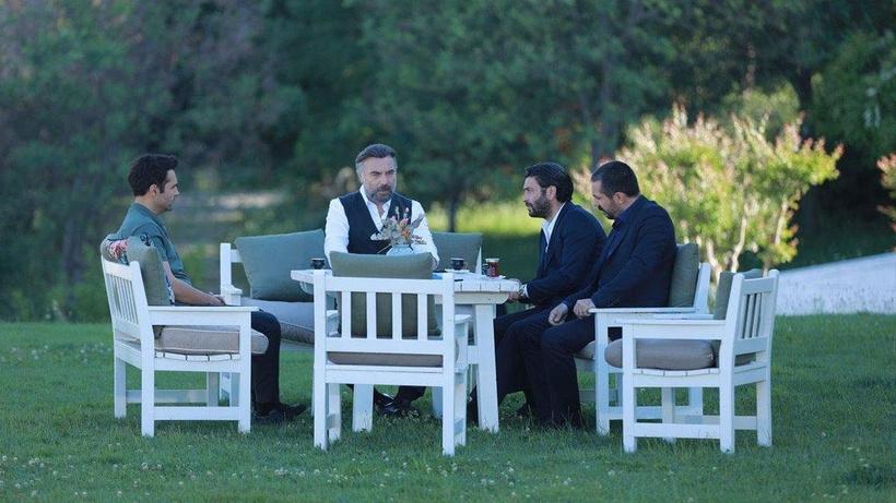 Eşkıya Dünyaya Hükümdar Olmaz sezon finali yapıyor