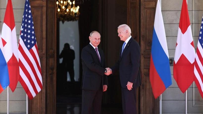 BM Genel Sekreteri Guterres, Biden ile Putin görüşmesinde alınan kararlardan memnun