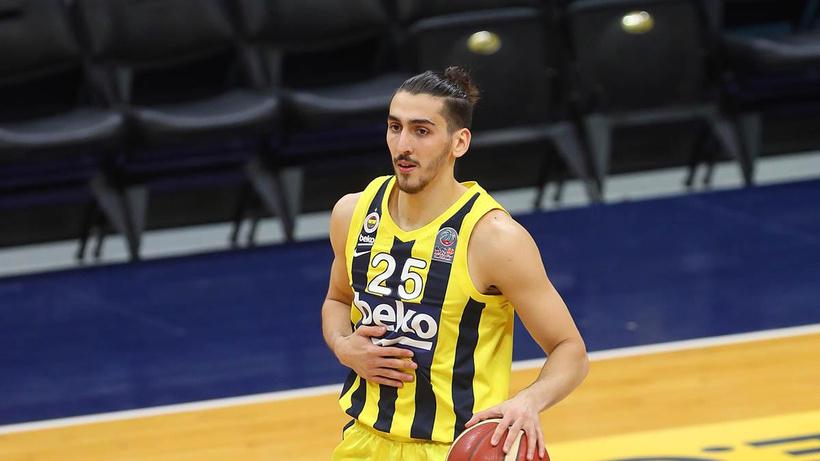 Fenerbahçe Beko'da 6 ayrılık