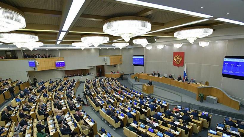 Putin, Rusya'da parlamento seçimlerinin 19 Eylül'de yapılmasını öngören kararı imzaladı