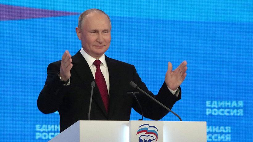 Rus muhalif lider Navalny'den Putin'e sert sözler: Yalan söylemeden duramıyor
