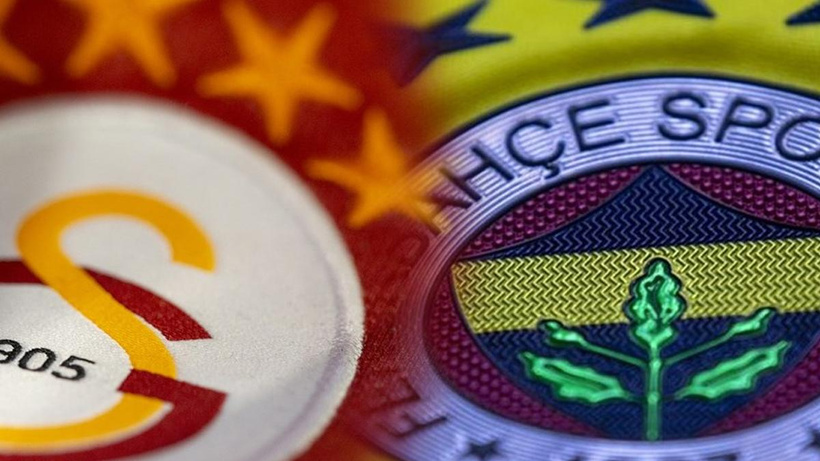 Galatasaray ve Fenerbahçe karşı karşıya! Transferde flaş iddia