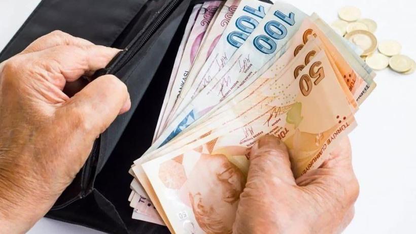 Emekli ve memurların zamlı maaşları ne kadar olacak?