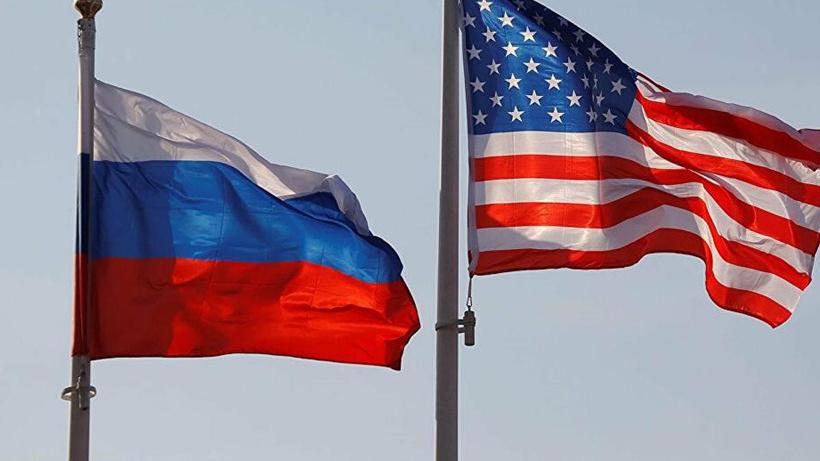 """Rusya Dışişleri Bakanlığı: ABD Karadeniz sularını """"güç çatışması"""" bölgesine dönüştürüyor"""