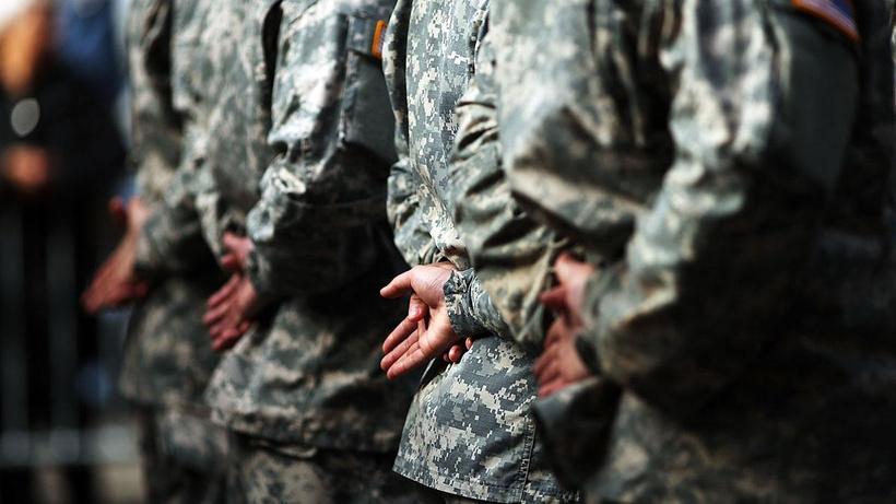 ABD ordusunda skandal rapor: Yüz binlerce cinsel taciz!