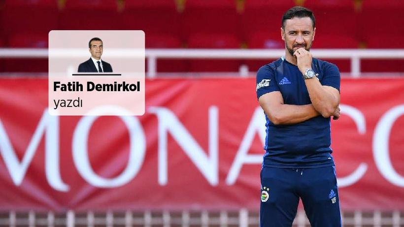 Vitor Pereira ile ikinci dönem nasıl geçecek? | Hız, disiplin ve samimiyet...