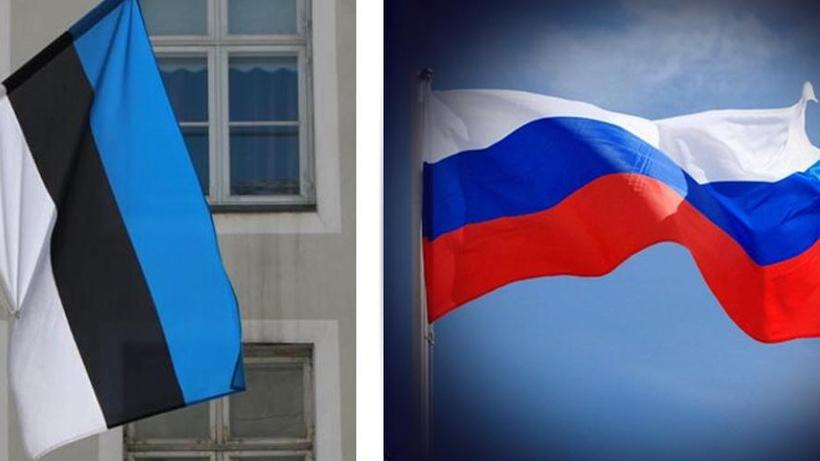 Rusya-Estonya arasında ipler iyice gerildi! Konsolos gözaltına alındı