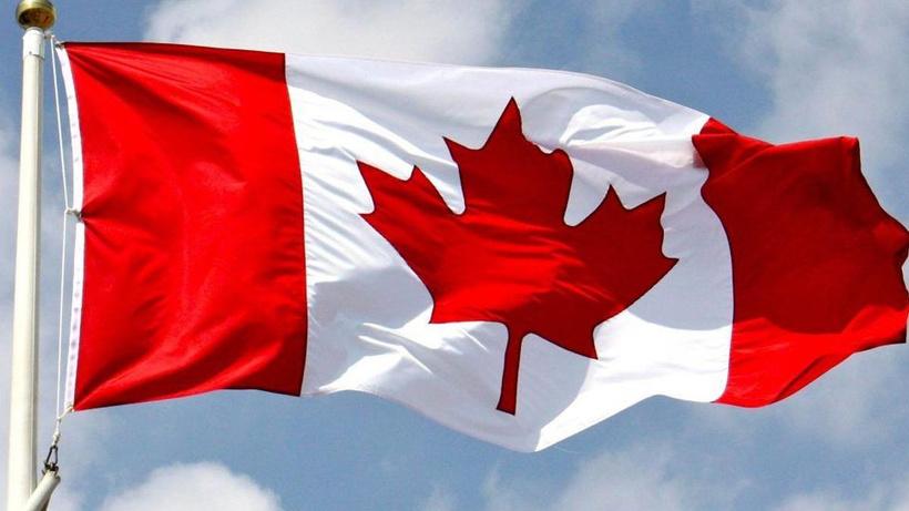 Kanada bunu konuşuyor! 154 yıllık tarihinde ilk kez
