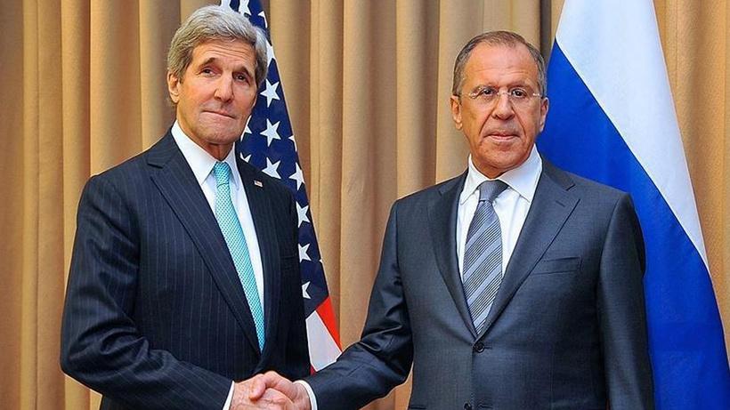 Rus Dışişleri, Lavrov ve Kerry'nin Moskova'da görüşeceğini doğruladı