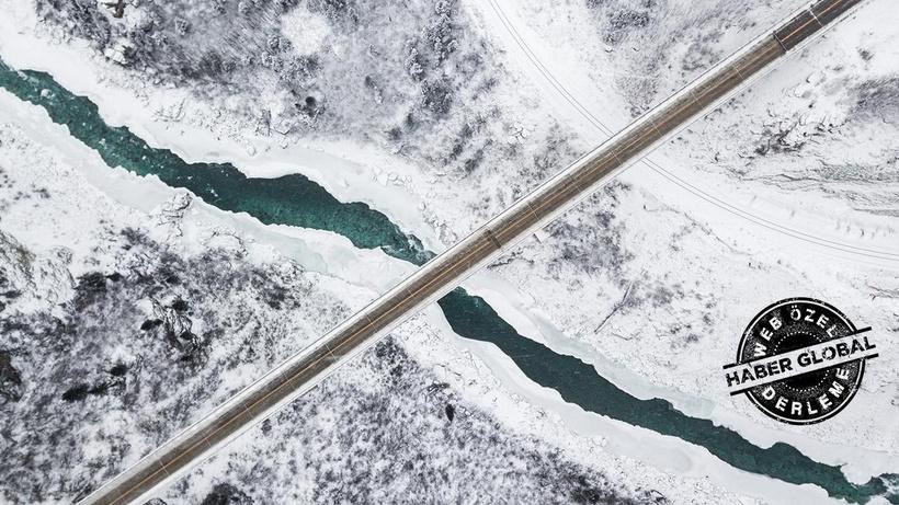 Kuzey Kutbu'nda her geçen gün risk büyüyor: Tüm altyapı çökebilir!