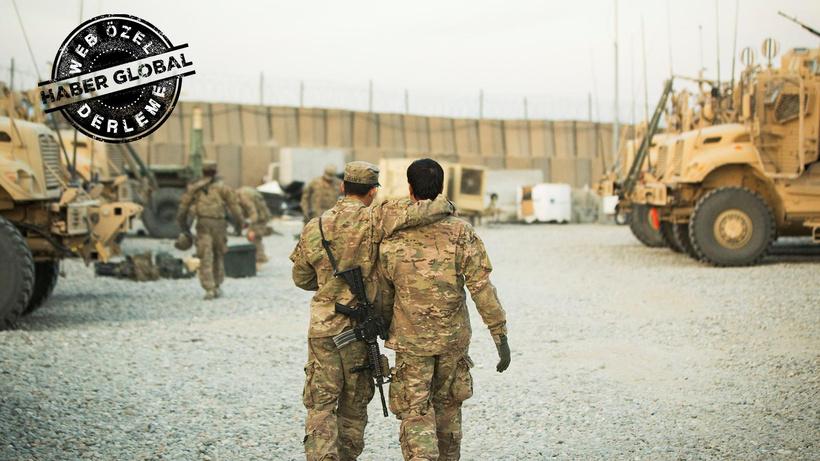ABD binlerce Afgan'ı neden Katar ve Kuveyt'e yerleştirecek?