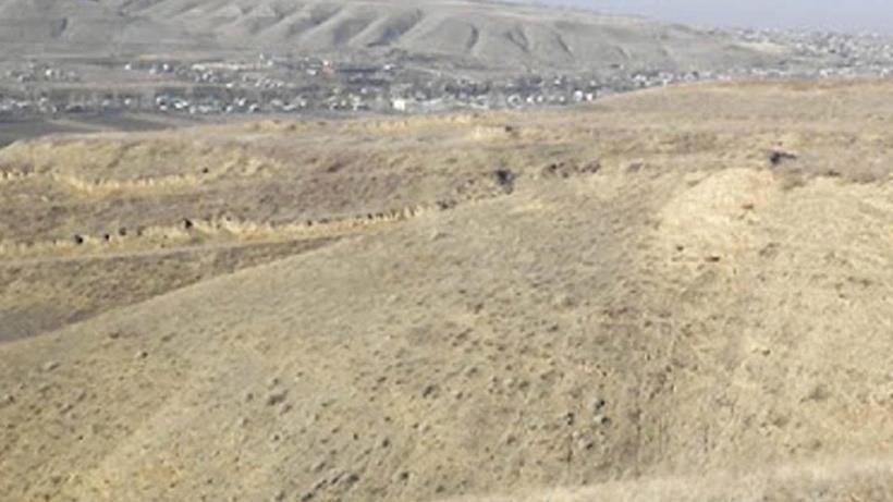 Kırgızistan ve Tacikistan tartışmalı sınır bölgesine ilişkin anlaşmaya vardı!
