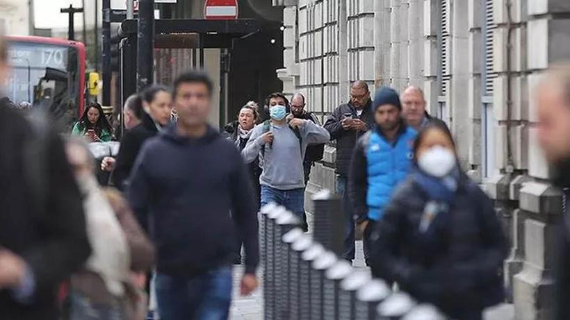 Şu ana kadar 16 kişide görüldü!  İngiltere'de yeni mutasyon alarmı