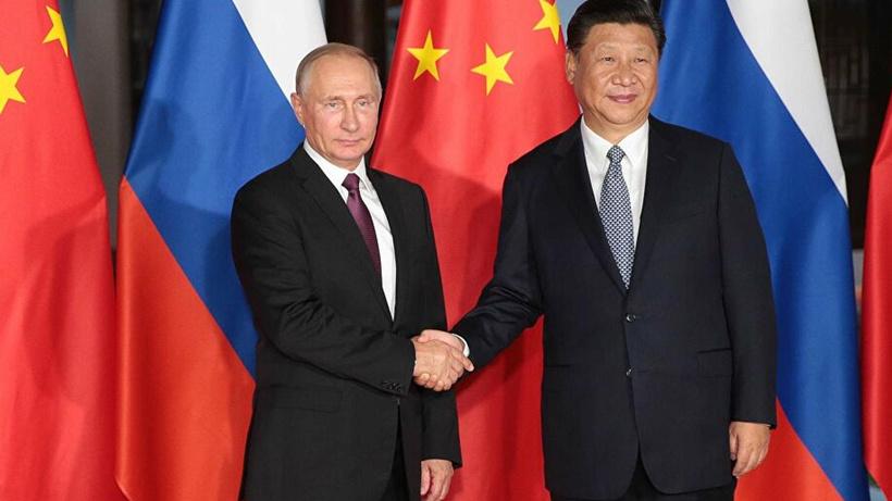 Rusya ve Çin ortak askeri tatbikat yapacak