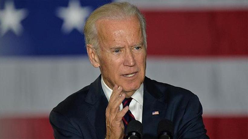ABD Başkanı Biden: Afganistan'dan çekilme kararımdan pişman değilim