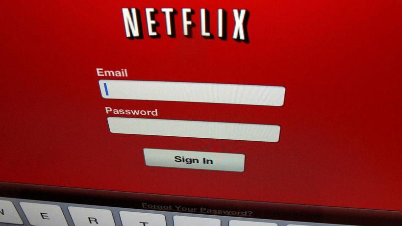 Dikkat! Netflix hesabınız 4 TL'ye Dark Web'de satışa çıkarılmış olabilir!